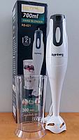 Погружной блендер RAINBERG RB-621 300 Вт, Ручной блендер, Занурювальний блендер RAINBERG RB-621 300 Вт, Ручний блендер