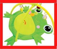 Коврик развивающий для малышей Игровой коврик для ребенка с рождения