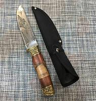Охотничий нож Волк FB1138- 26см / 756, Мисливський ніж Вовк FB1138 - 26см / 756