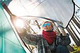 Палатка двухслойная усиленная Active Ridge 4-х местная Pavillo Bestway 68091, фото 4