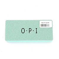 Пилка-бафик для ногтей OPI - Баф для маникюра