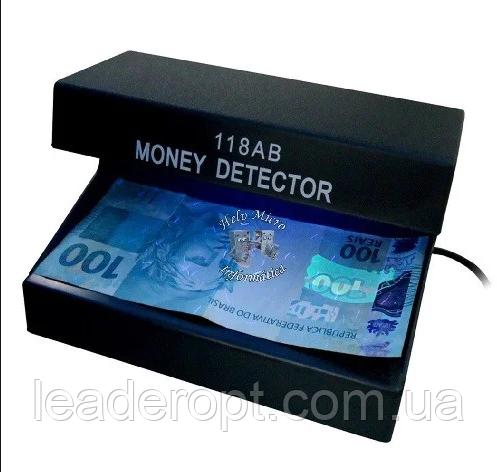 [ОПТ] Детектор валют 118 AB