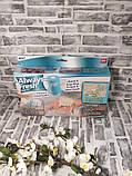 Вакуумный упаковщик для еды Always Fresh + вакуумные пакеты для еды, фото 6