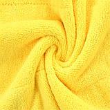 Салфетка микрофибра для авто 30*30, фото 2