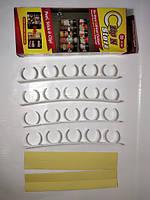 Держатель кухонный органайзер для шкафов и холодильников Clip n Store , фото 7