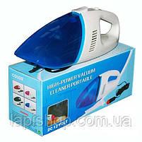 Автомобильный пылесос вакуумный 12V Vacuum Cleaner , фото 2