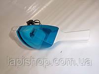 Автомобильный пылесос вакуумный 12V Vacuum Cleaner , фото 4