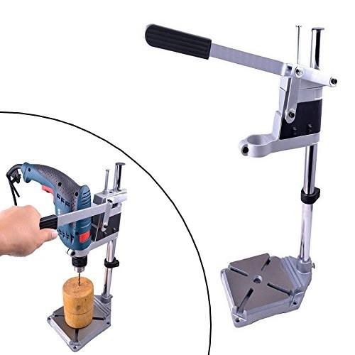 Стойка стенд крепление для дрели, шуруповерта, ручного электроинструмента