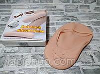 Силиконовые носки ANTI-CRACK, фото 6