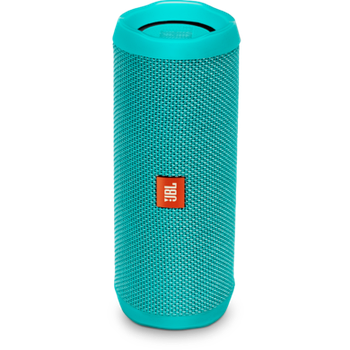 JBL Flip 4 Waterproof Portable Bluetooth Speaker Teal (Refurbished) Grade A1 Б/У
