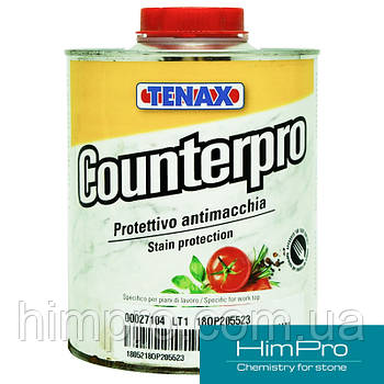 COUNTERPRO 1L Tenax Пропитка для камня
