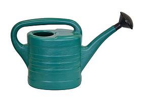 Лейка для полива Украина пластиковая 10 л (72-255)