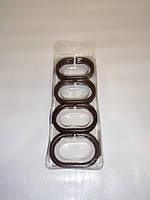 Кольца для шторки 12 шт, фото 4