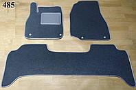 Ворсові килимки на Lexus LX 470 '00-07