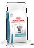 Корм Роял Канин Скин Коат Royal Canin Skin Coat для кошек стерелизованых чувствительная кожа 1,5кг