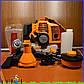 Мотокоса бензинова 4.0 л. з/3.1 кВт Husqvarna 460 R II Limited Edition ( Бензокоса Хускварна 460 R II Limite), фото 6