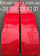 Крыло, закрылок МТЗ 80 МК (Малая кабина) (пр-во МТЗ)