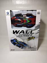 Антигравитационная машинка Wall Climber MX-08