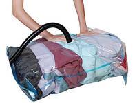 Вакуумный пакет для одежды 70х100 см, фото 4