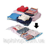 Вакуумный пакет для одежды 70х100 см, фото 7