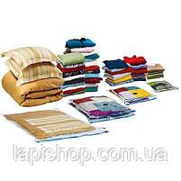 Вакуумный пакет для одежды 70х100 см, фото 9