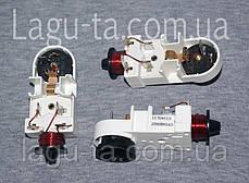 Реле пусковое компрессора Danfoss 117U4113 оригинал, фото 3