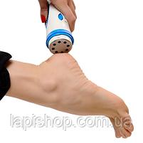 Электрическая пемза для педикюра Pedi Spin, фото 5