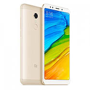 Xiaomi Redmi 5 Plus 3/32 Gold Grade B1 Б/У, фото 2