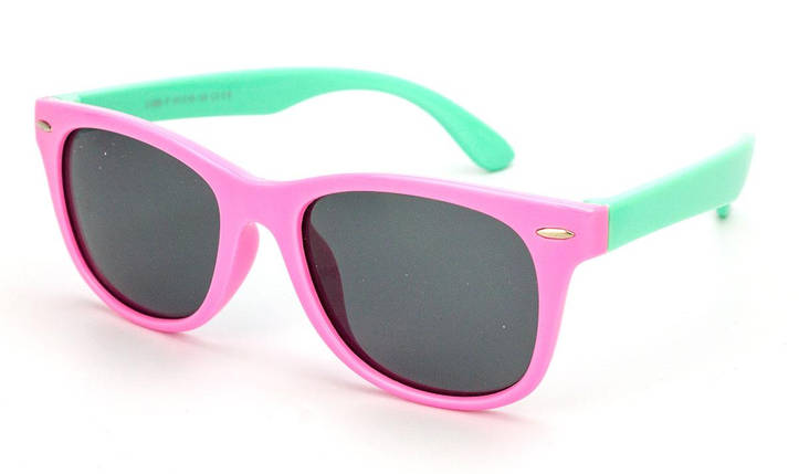 Детские солнцезащитные очки Kids S886P, фото 2