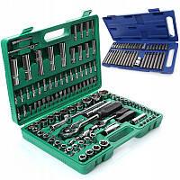Набор инструмента TAGRED TA200 : 108 элементов + Набор бит 40 шт.