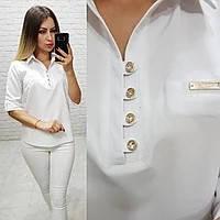 Блузка женская АВА828, фото 1