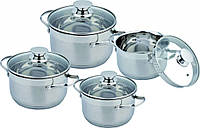 Набор кухонной посуды Con-Brio CB-1159