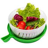 Овощерезка Salad Cutter Bowl, фото 2