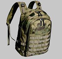 Армейский повседневный рюкзак. Тактический рюкзак хаки с отделением для ноутбука