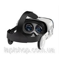 Очки виртуальной реальности VR Z4 с пультом, фото 3