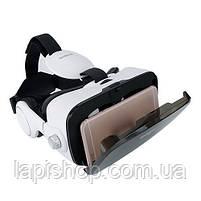 Очки виртуальной реальности VR Z4 с пультом, фото 4