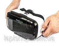 Очки виртуальной реальности VR Z4 с пультом, фото 6