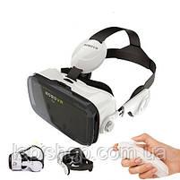 Очки виртуальной реальности VR Z4 с пультом, фото 7