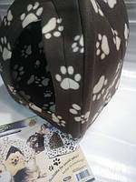 Теплый домик для собак и кошек Pet Hut, фото 3