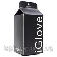 Перчатки iGlove для сенсорных экранов Black, фото 3