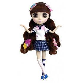 Кукла Shibajuku Girls Namika Шибаджуку Намика 33 см, 6 точек артикуляции, с аксессуарами SKL52-241129