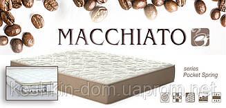 Матрас ортопедический Macchiato / Маккиато двусторонний зима/лето