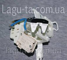 Реле пусковое в сборе с реле тока для компрессора Aspera NE1121Z аспера. MTRP 0073-60 + 757NFBYY, фото 2