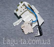 Реле пусковое в сборе с реле тока для компрессора Aspera NE1121Z аспера. MTRP 0073-60 + 757NFBYY, фото 3