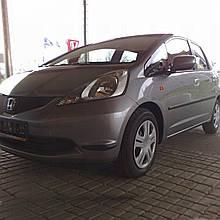 Молдинги на двері для Honda Jazz / Fit (GE) Mk2 2008-2015