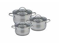 Набор кухонной посуды Con Brio CB-1144