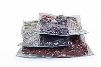 Вакуумные пакеты для хранения вещей 50х60 см, фото 2