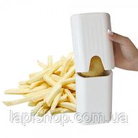 Прибор для нарезки картофеля фри Natural cut for perfect fries, фото 2