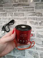 Портативная колонка WSTER WS-A8 мини акустическая система