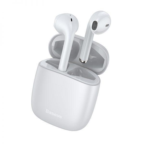 Наушники Bluetooth Baseus Encok W04